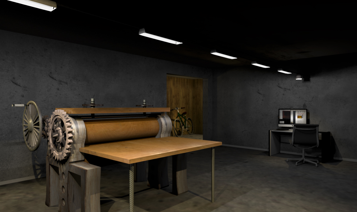 Lighting tips for     - Sweet Home 3D Forum - View Thread